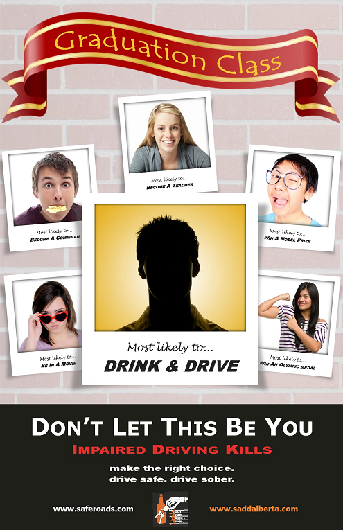 Grad Class Poster